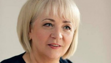 Милиция  решила, что экс-глава ФГИ Семенюк-Самсоненко застрелилась изакрыла дело