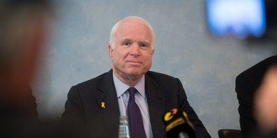 ДОСЬЄ | Джон Маккейн (John McCain)
