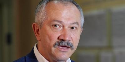 ДОСЬЄ | Пинзеник Віктор Михайлович