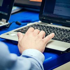Ізраїльські вчені знайшли вірус, який вміє викрадати данні без доступу в інтернет