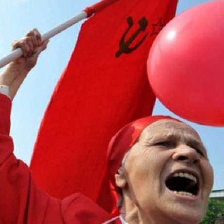 Червона чума повертається. Комуністи знайшли спосіб взяти участь у виборах