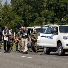"""Росія наполягає на збільшенні спостерігачів на Донбасі та пропонує їм """"нічну зміну"""""""