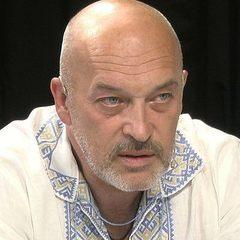 Губернатор Луганщини привітав українців з Днем незалежності (відео)