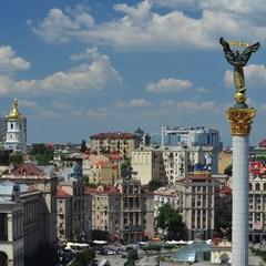У Києві перейменували 12 вулиць, проспект, провулок і площу