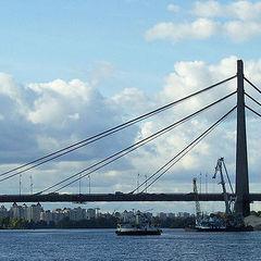 Московський міст у Києві перейменують на честь інженера Фукса