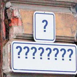 Київські вулиці: історія перейменування