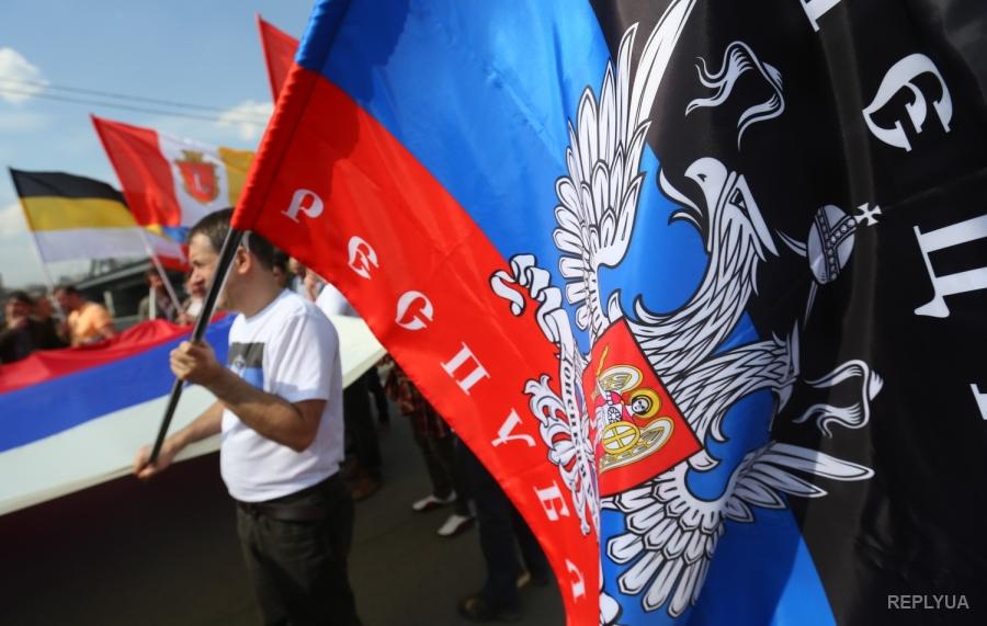 Более половины жителей ДНР высказались за присоединении Республики к России