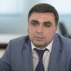 «Перші два тижні на державній посаді я був у стані шоку»  - Олександр Спасибко