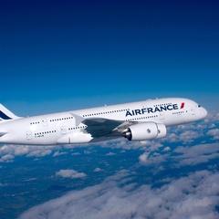 Профспілкові активісти зірвали раду директорів Air France, роздягнувши начальника відділу кадрів (відео)