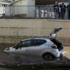 Під час повені у Франції загинула українка