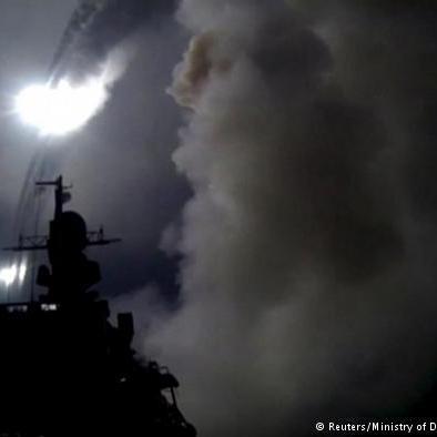 Іран заперечує падіння російських ракет на своїй території