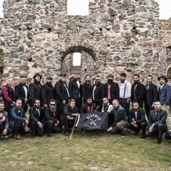 """У Швеції шанувальників бороди переплутали з бойовиками """"ІД"""""""