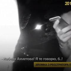 """""""Шахтар"""" звільнив футболіста, що дзвонив Ахметову (ВІДЕО)"""
