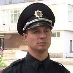 Начальник харківської поліції зганьбився на новій посаді
