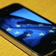 ЄС скасував мобільний роумінг для країн єврозони