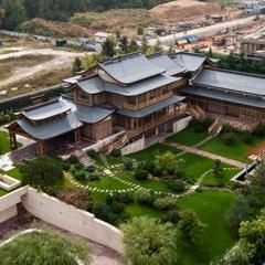 """Навальний показав """"китайський палац"""" Сергія Шойгу за 18 мільйонів доларів (ФОТО)"""