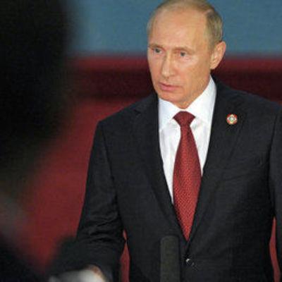 """""""Путін - просто дрібний забіяка"""" - світові ЗМІ"""