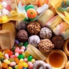 В Європі заборонили українські цукерки