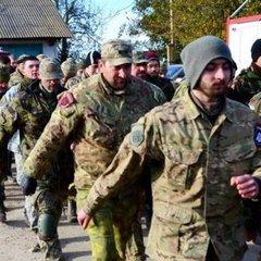 """""""Правий сектор"""" відправив підсилення на кордон з Кримом"""