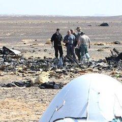 """""""Когалимавіа"""" заперечує свою вину за розбитий літак у Єгипті"""
