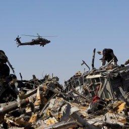 Чому впав авіалайнер та скільки людей постраждало (Інфографіка)