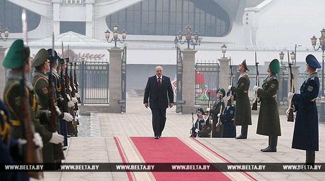 Усуботу Лукашенко знову стане президентом Білорусі