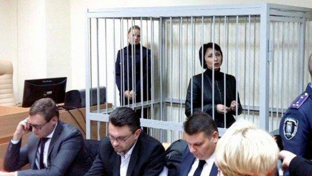 Незважаючи навнесення застави, Олена Лукаш залишається у СІЗО