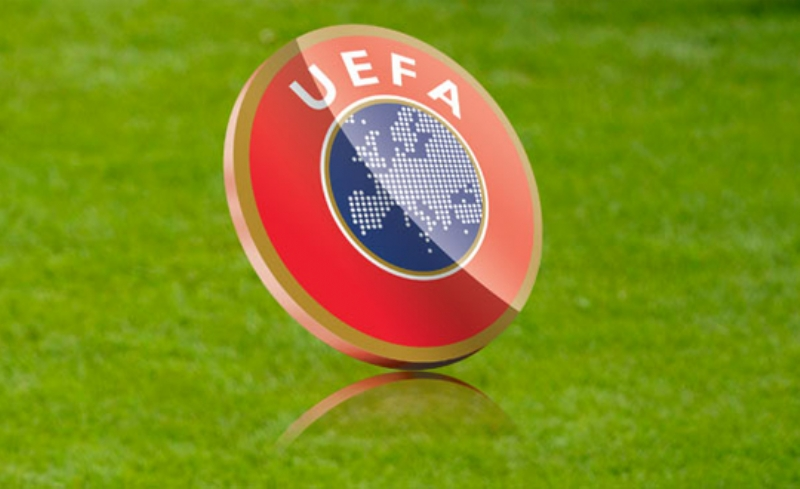 Россия увеличила отрыв от Португалии в таблице коэффициентов УЕФА, но не приблизилась к Франции.