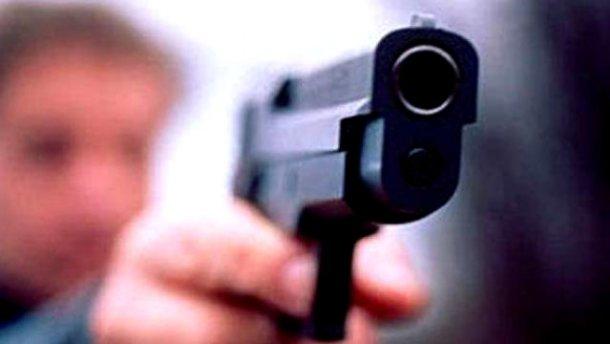 Перестрілка наОдещині: троє людей загинуло
