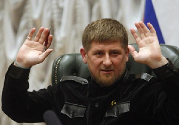 Кадиров роздарував посади вуряді тапарламенті гравцям КВК