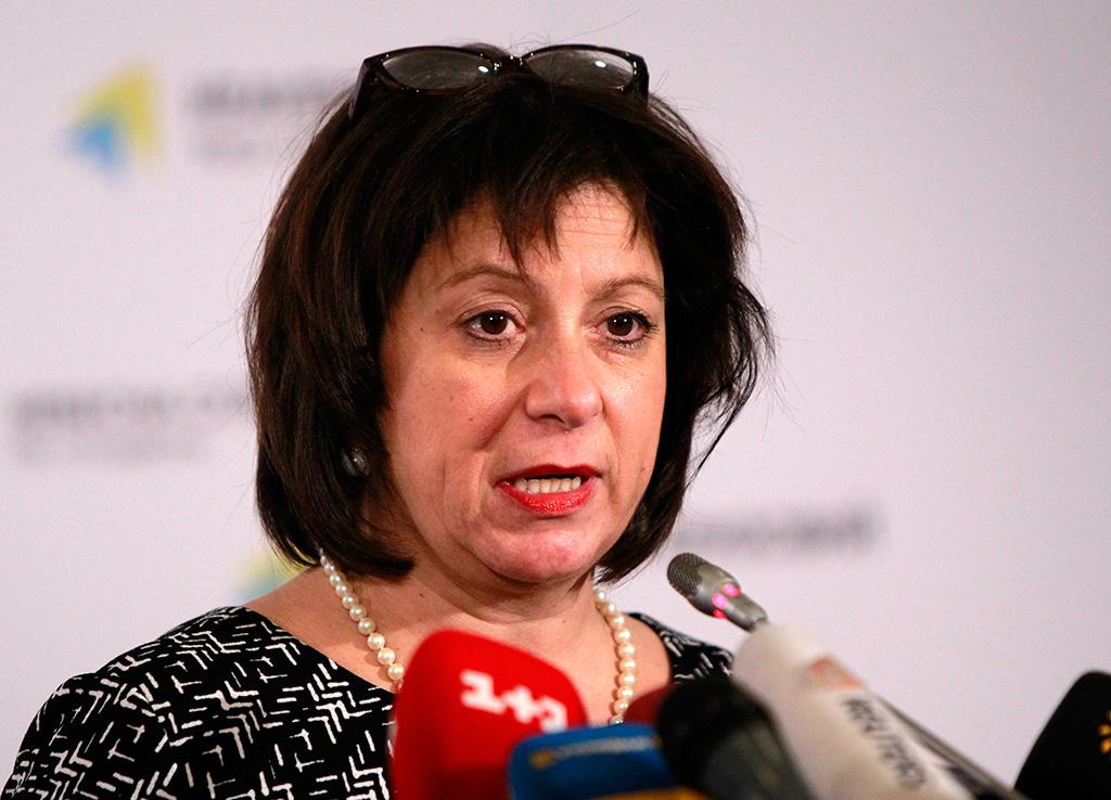 Україна втратить програму зМВФ зачинного податкового законодавства— глава Мінфіну