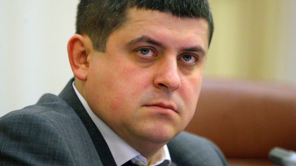 ВРаді обіцяють розслідувати інцидент зТетеруком і Кужель