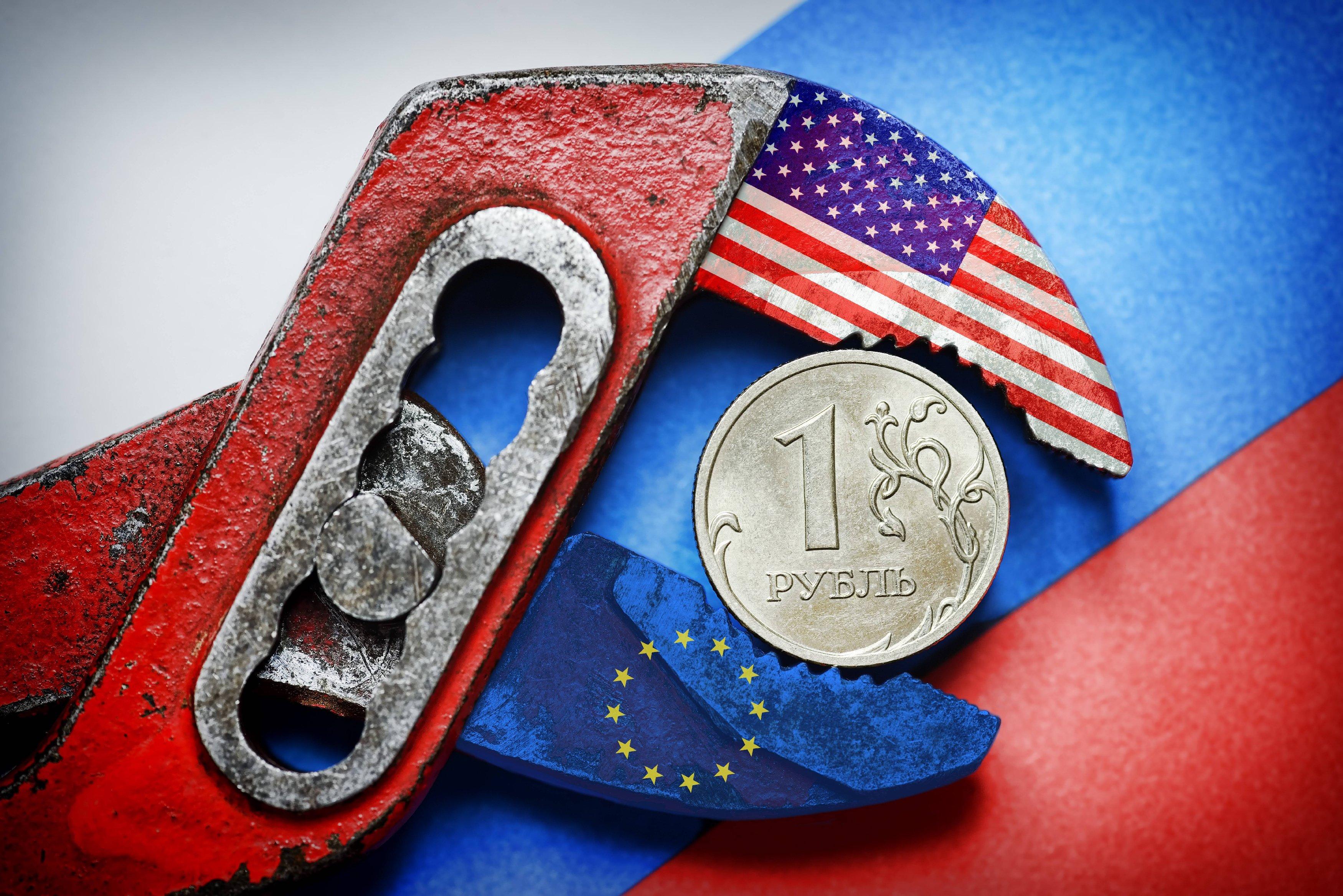 Джерело: ЄС має намір продовжити санкції проти Росії щена півроку