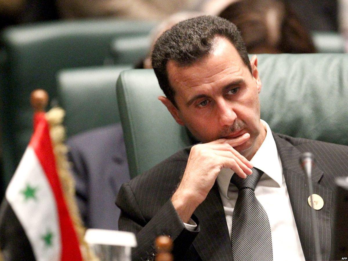Росія запропонувала провести уСирії вибори за1,5 року