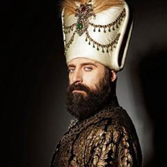 Султан Сулейман збирається до Москви