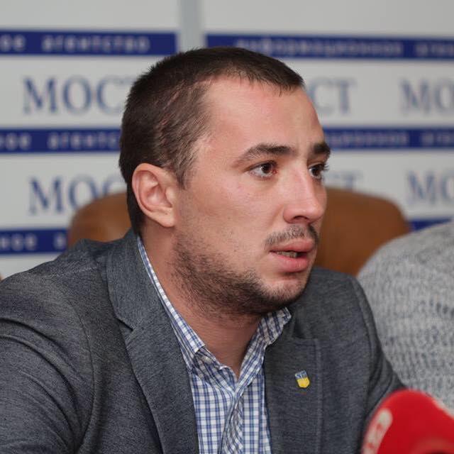 Екзит-пол КМІС: навиборах мера Павлограда перемагає представник «Опозиційного блоку»