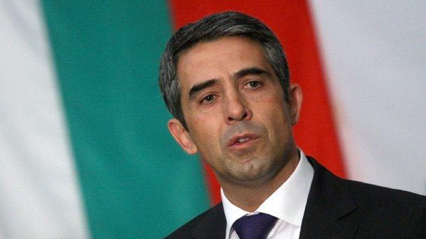 РФпланує «гібридну війну» наБалканах для дестабілізації Європи— президент Болгарії