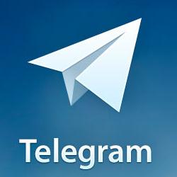 Додаток Telegram заблокував 78 каналів пов'язаних з терористами