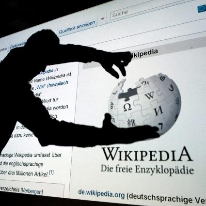 Роскомнагляд знову забороняє Вікіпедію