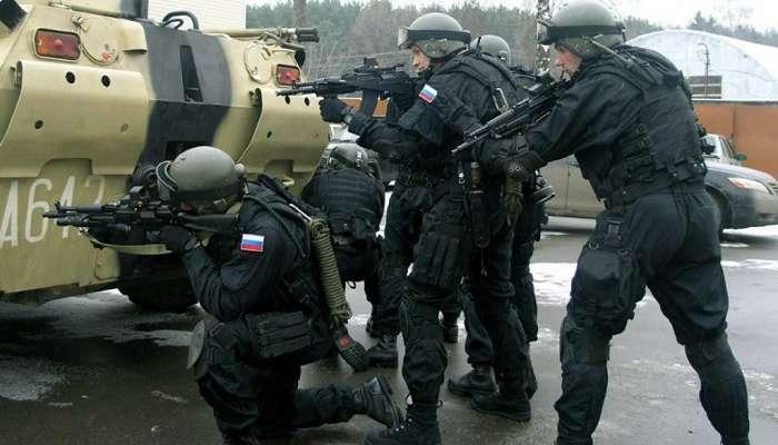 УХерсонській таМиколаївській областях готуються теракти— СБУ
