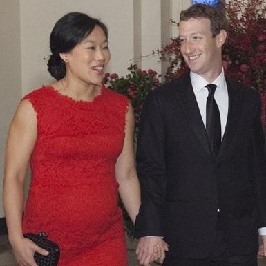 Цукерберг залишає Facebook та йде у декрет