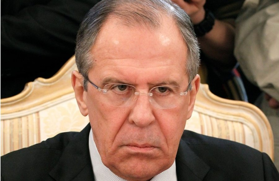 Лавров скасував візит доТуреччини і росіянам рекомендує