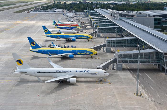 СБУ впіймала накорупції керівника аеропорту «Бориспіль»