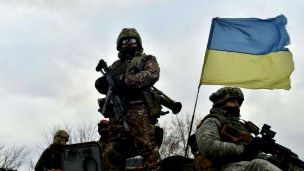 Павлополь і Пищевик з«сірої зони» перейшли під контроль України— Генштаб