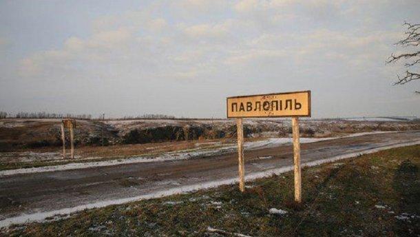 Сили АТО відбили атаку бойовиків наопорний пункт ВСУ врайоні Павлополя