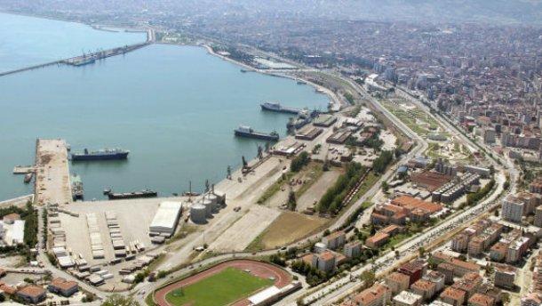 Туреччина затримала впорту 4 російських кораблі - ЗМІ