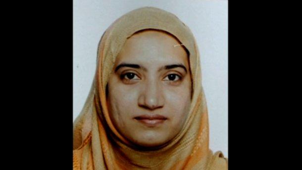 «Ісламська держава» взяла насебе відповідальність застрілянину вКаліфорнії