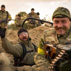 Активісти відзняли відео, присвячене єдності українського війська