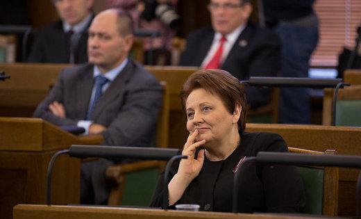 Уряд Латвії начолі із проукраїнським прем'єром пішов у відставку