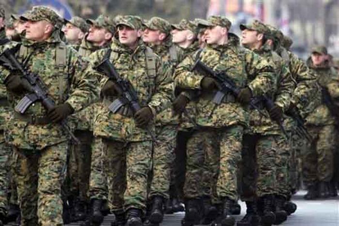 Міністр оборони назвав умови для чергової хвилі мобілізації